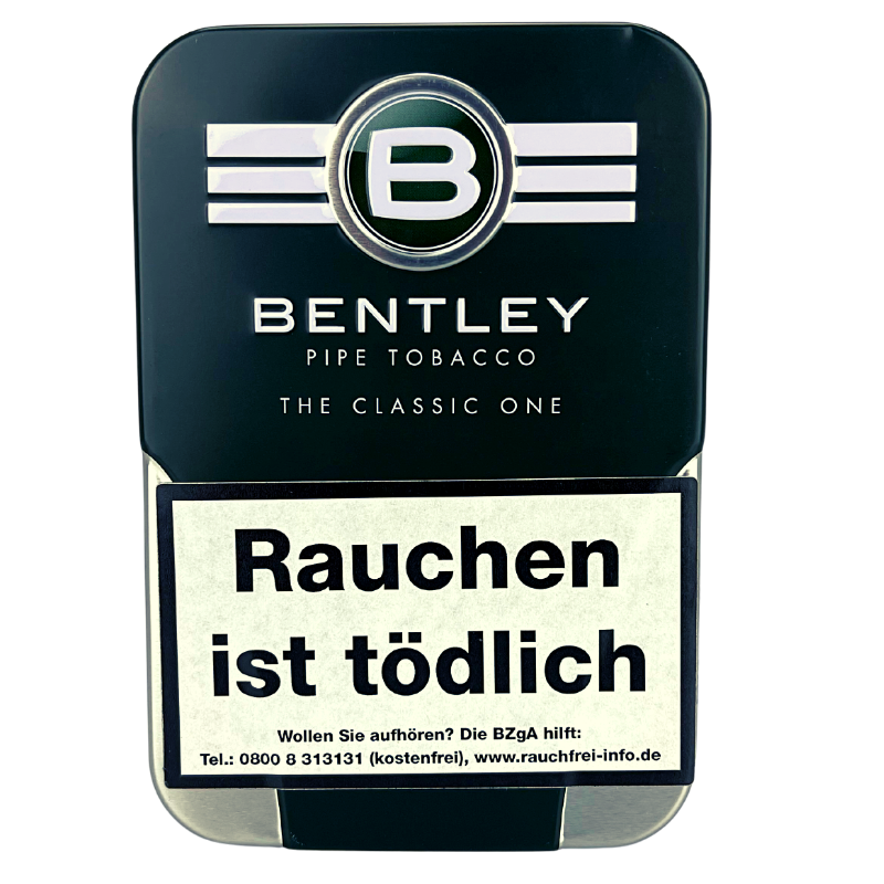 Bentley Pipe Tobacco The Classic One